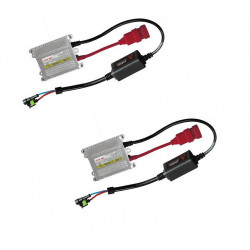 2X Ballasts SLIM 55W 12V