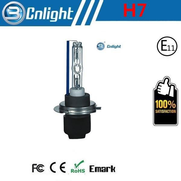 2X Ampoules xénon H7R 35w ©Arc Ball Shape