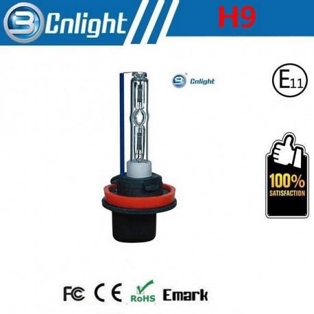2X Ampoules xénon H9 35w ©Arc Ball Shape
