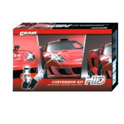 Kit XPU H4 6000K 55W Slim ODB + Paire de Leds Offerte