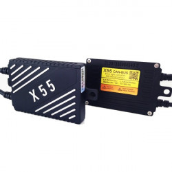 Ballast 55W Super Can-bus X55 12V
