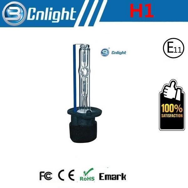 2X Ampoules xénon H1 55w ©Arc Ball Shape
