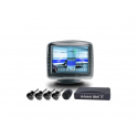 Kit Camera Parking System 12V