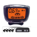 Kit Caméra Parking Ecran LCD 12V