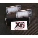 2X Modules à LED AUDI