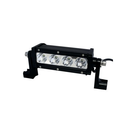 Rampe LED RACING 4 Modules 3600 Lumens 40w