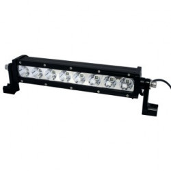 Rampe LED RACING 8 Modules 3600 Lumens 80w