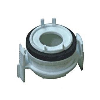 Adaptateur ampoule xénon E46 H7 White