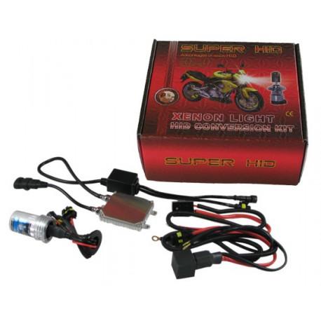 Kit Xénon H3 Moto 35W / 55W