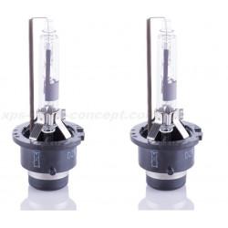 Paire d'ampoules xénon D4R 35w