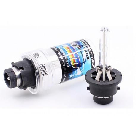 2X Ampoule xénon D4S 35W