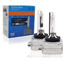 2X Ampoules xénon D3S/D3R 35W / 55W