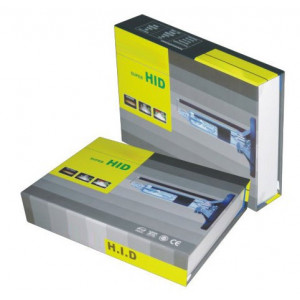 Kit Can-bus Pro H3 35W / 55W + Paire de Leds Offerte