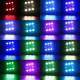 NAVETTES 12 Leds RGB C3W C5W C7W C10W
