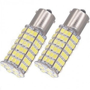 1X Ampoule 120 LEDS SMD - BA15S