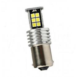 1X Ampoule CANBUS 25 LED SMD - BA15S