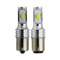 1X Ampoule CANBUS 48 LED SMD - BA15S