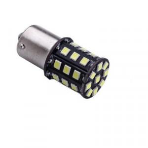 Ampoule 33 LED CANBUS SMD - BA15S