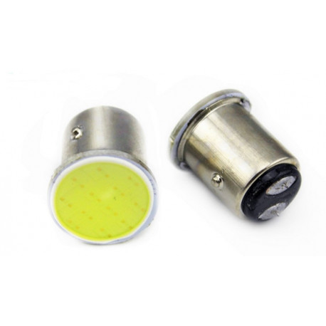 Ampoule 1 LED Filament COB - BAY15D