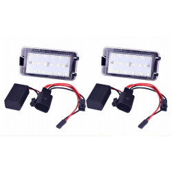 2X Modules à LED SEAT - IBIZA - LEON 1M - CORDOBA - TOLEDO
