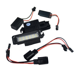 2X Modules à LED SEAT - ALTEA - LEON 2