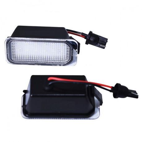 2X Modules à LED FORD - FIESTA - FOCUS - MONDEO - GALAXY - KUGA - CMAX