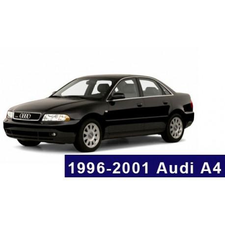Pack LED AUDI A4 Intérieur 1996-2001