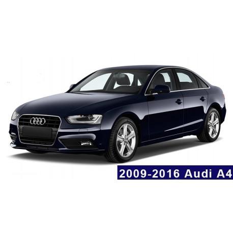 Pack LED AUDI A4 B8 Intérieur 2009-2016