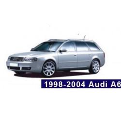 Pack LED AUDI A6 C5 Intérieur 1998-2004