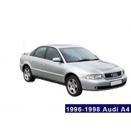 Pack LED AUDI A4 B5 Intérieur 1996-1998