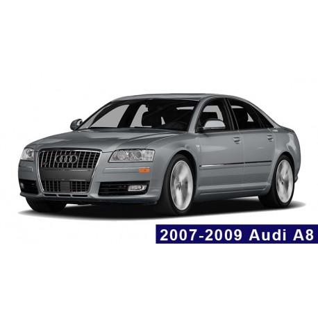 Pack LED AUDI A8 S8 Intérieur 2007-2009