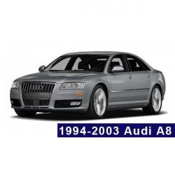 Pack LED AUDI A8 S8 D2 Intérieur 1994-2003