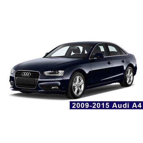 Pack LED AUDI A4 B8 Intérieur 2009-2015