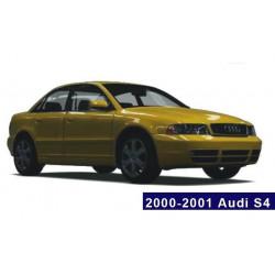 Pack LED AUDI S4 B6 Intérieur 2000-2001