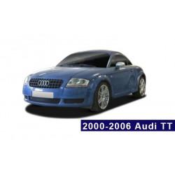 Pack LED AUDI TT MK1 Intérieur 2000-2006