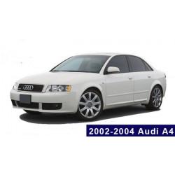 Pack LED AUDI A4 B6 Intérieur 2002-2004