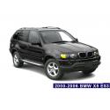 Pack LED BMW X5 E53 Intérieur 2000-2006