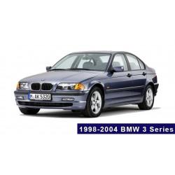 Pack LED BMW Série 3 E46 Intérieur 1998-2004