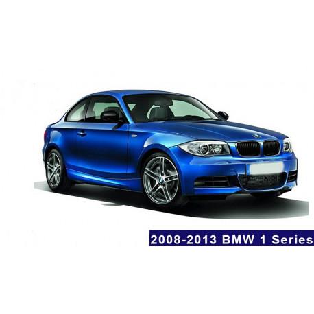 Pack LED BMW Série1 E82 E87 E88 Intérieur 2008-2013