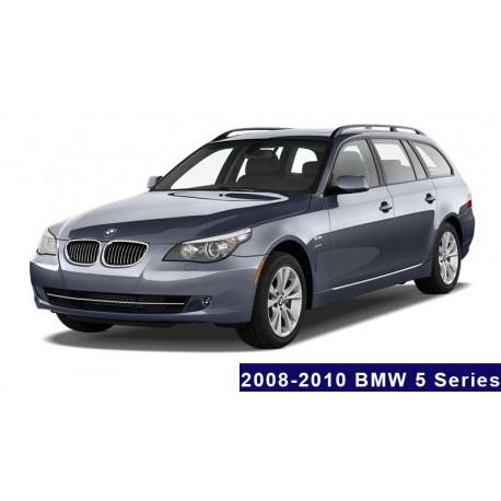 Pack LED BMW SERIE 5 E60 Intérieur 2008-2010