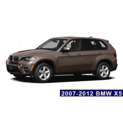 Pack LED BMW X5 MK2 Intérieur 2007-2012