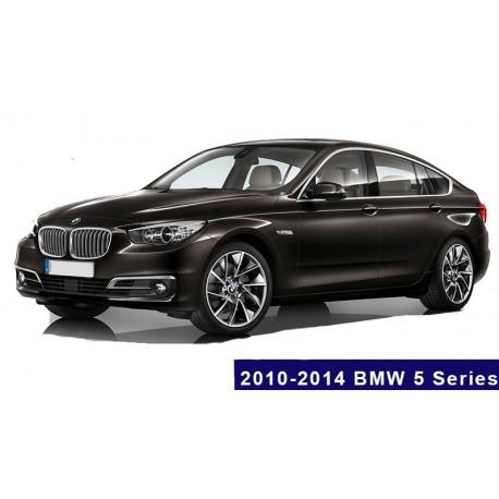 Pack LED BMW 5 F07 Intérieur 2010-2014