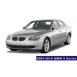 Pack LED BMW SERIE 5 E61 Intérieur 2003-2010