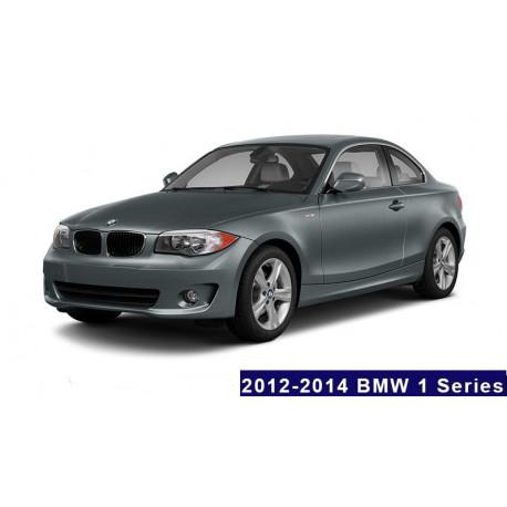 Pack LED BMW 1 F20 Intérieur 2012-2014