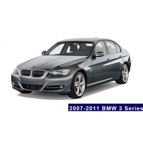 Pack LED BMW Série 3 Intérieur 2007-2011