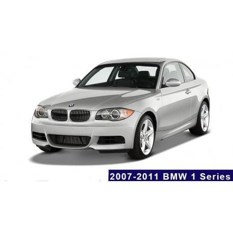 Pack LED BMW Série1 Intérieur 2007-2011