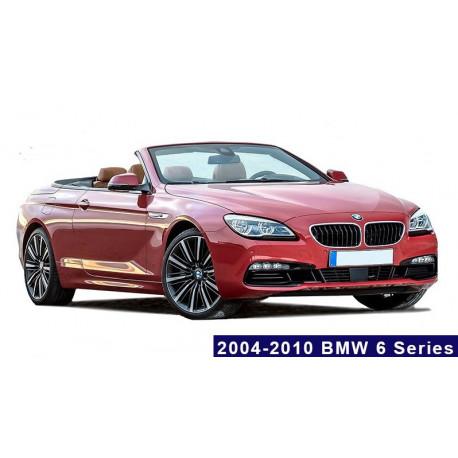 Pack LED BMW Série 6 E63 Intérieur 2004-2010