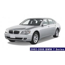Pack LED BMW Série 7 Intérieur 2002-2008