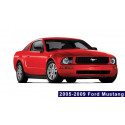 Pack LED FORD Mustang Intérieur 2005-2009