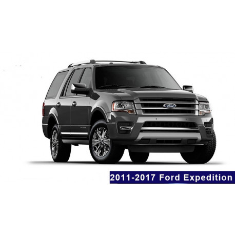 Pack LED FORD EXPEDITION Intérieur 2011-2017